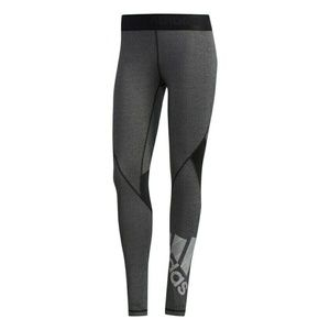 Adidas Women's Alphaskin Badge Of Sport Tights